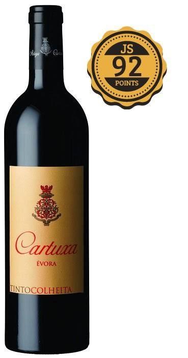 Cartuxa Colheita 750 ml