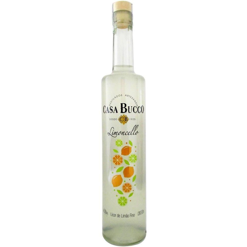 Casa Bucco Limoncello 500 ml