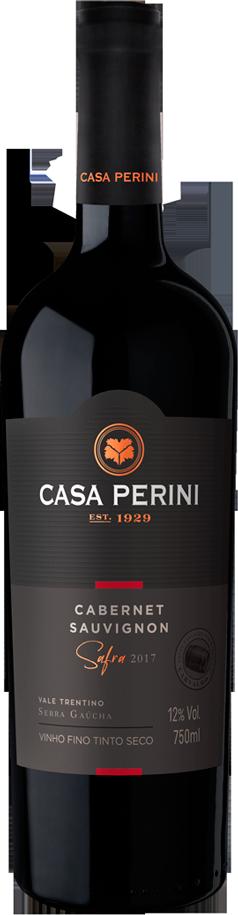 Casa Perini Cabernet Sauvignon 750 ml