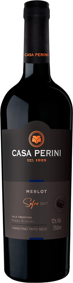 Casa Perini Merlot 750 ml