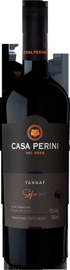 Casa Perini Tannat 750 ml