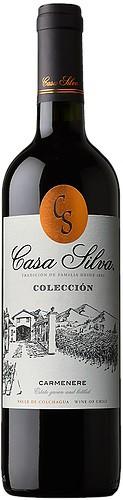 Casa Silva Colección Carménère 750 ml