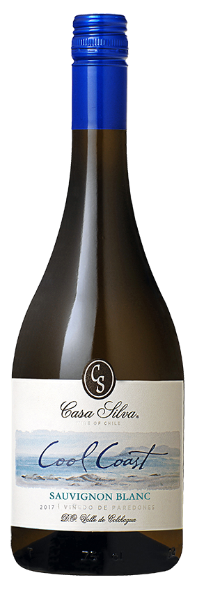 Casa Silva Cool Coast Sauvignon Blanc  750 ml