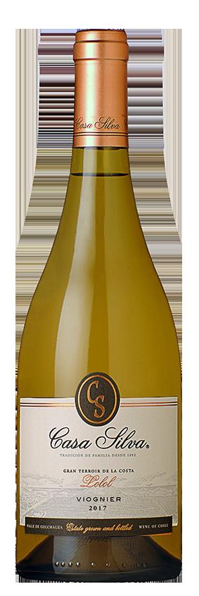 Casa Silva Gran Terroir Lolol Viognier 750 ml