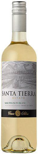 Casa Silva Santa Tierra Sauvignon Blanc 750 ml