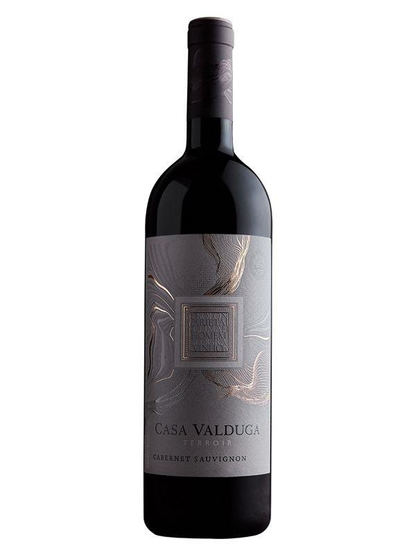 Casa Valduga Terroir Cabernet Sauvignon 750 ml