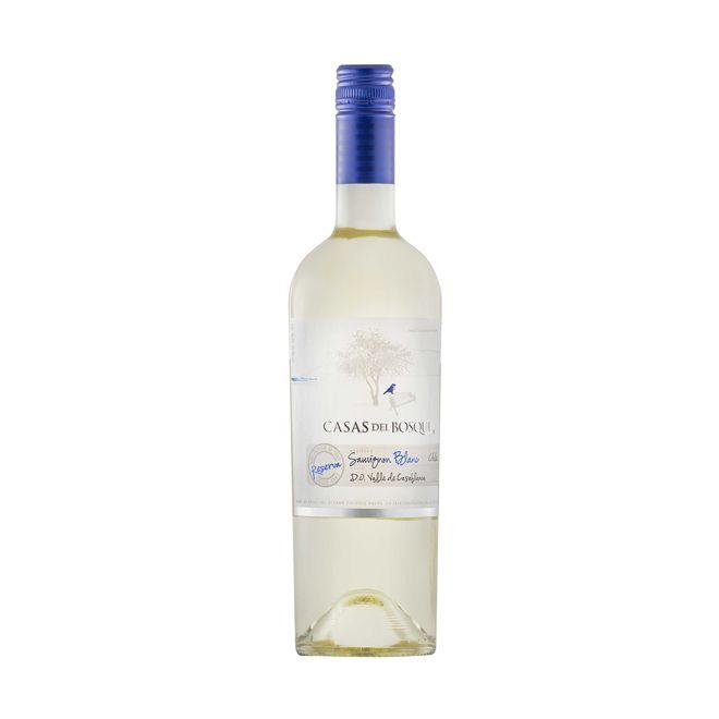 CASAS DEL BOSQUE RESERVA SAUVIGNON BLANC 750 ml