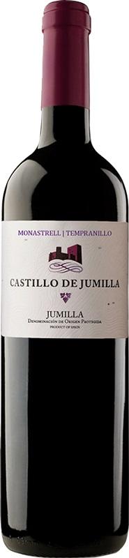 Castillo de Jumilla Monastrell Tempranillo 750 ml