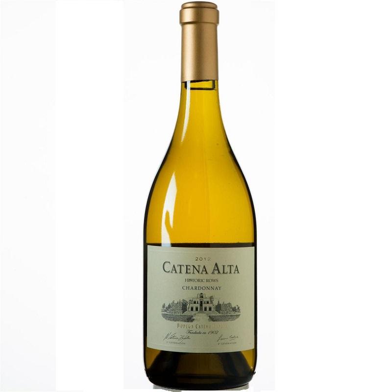Catena Alta Chardonnay  750 ml CATENA ZAPATA