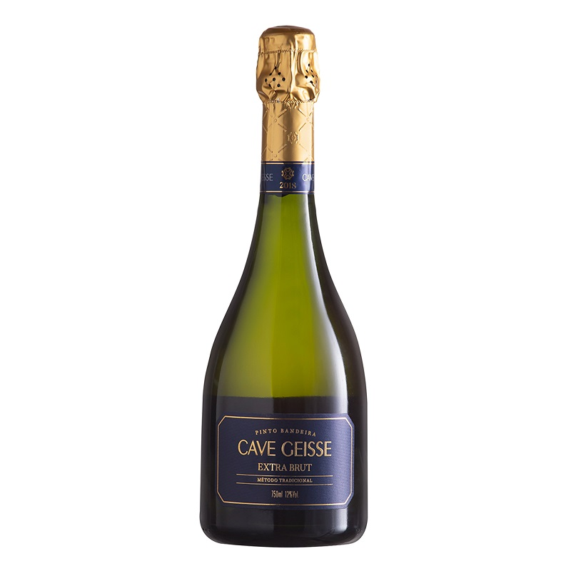 Cave Geisse Extra Brut 750 ml