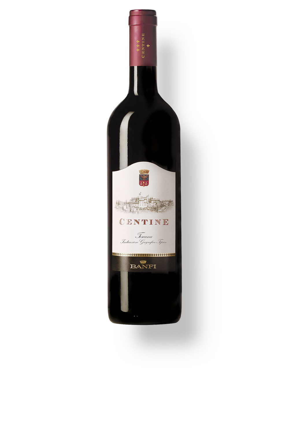Centine Rosso IGT 750 ml