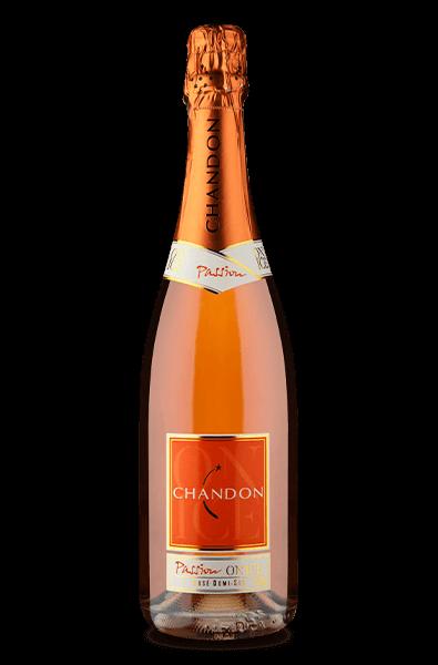 Chandon Passion Rosé Demi-Sec 750 ml