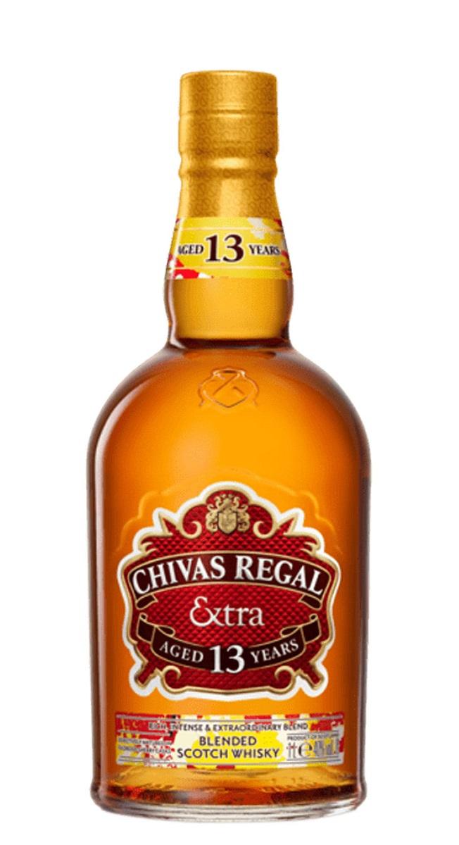 Chivas Regal 13 anos Extra 750 ml