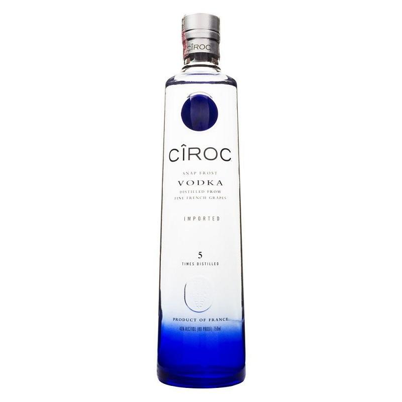 Cîroc 750 ml