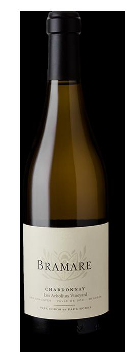 Cobos Bramare Los Arbolitos Chardonnay 750 ML