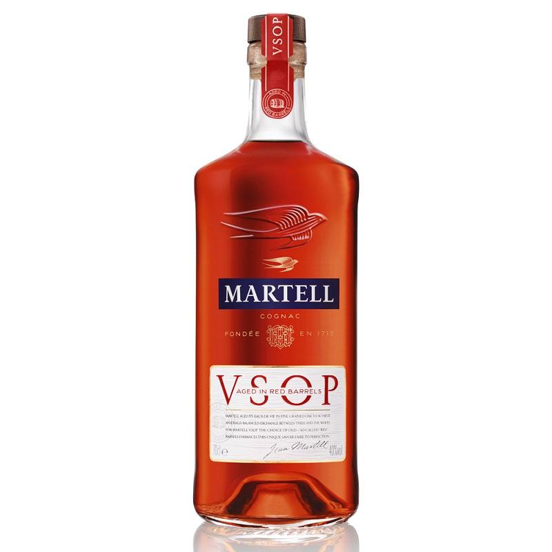 Cognac  Martell V.S.O.P. 700 ml