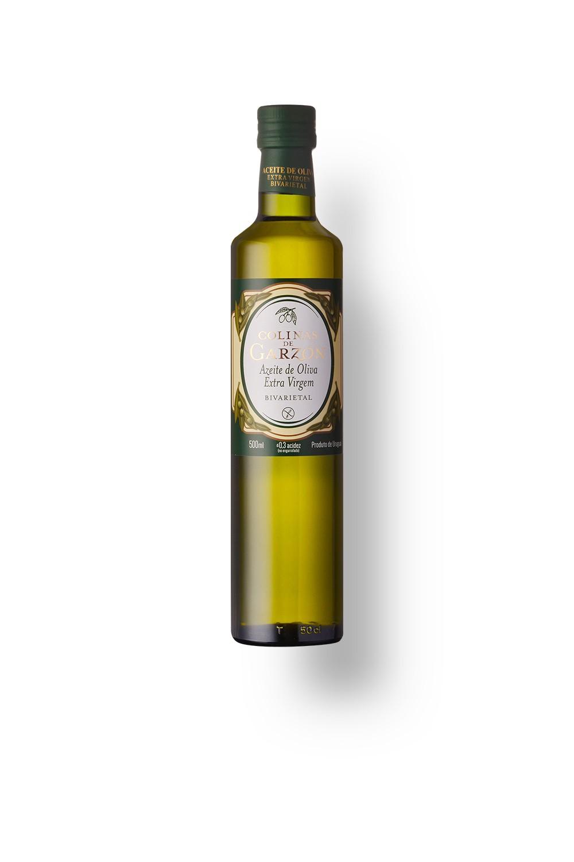 Colinas de Garzón - Bivarietal - Azeite de Oliva 500 ml