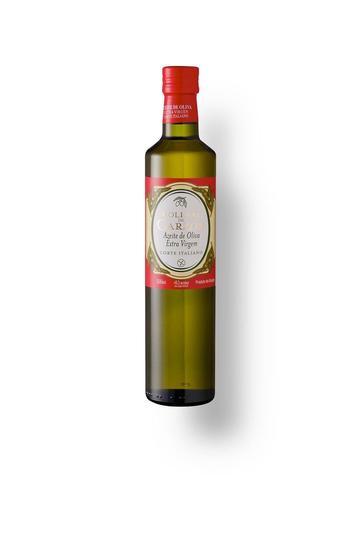 Colinas de Garzón - Corte Italiano - Azeite de Oliva 500 ml