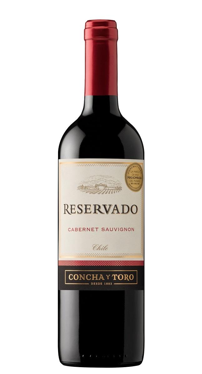 Concha y Toro Reservado Cabernet Sauvignon 750 ml
