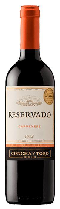 Concha y Toro Reservado Carmenere 750 ml