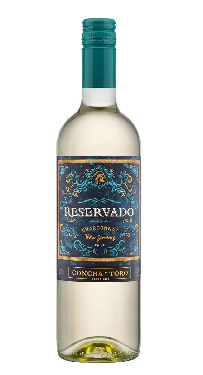 Concha Y Toro Reservado Chardonnay 750 ml