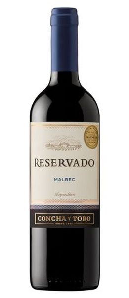 Concha y Toro Reservado Malbec 750 ml