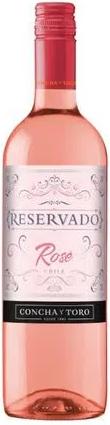 Concha Y Toro Reservado Rose 750ml