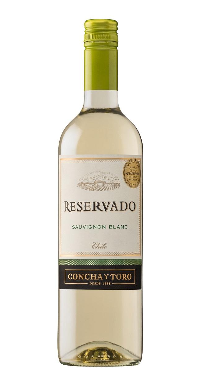 Concha y Toro Reservado Sauvignon Blanc 750 ml