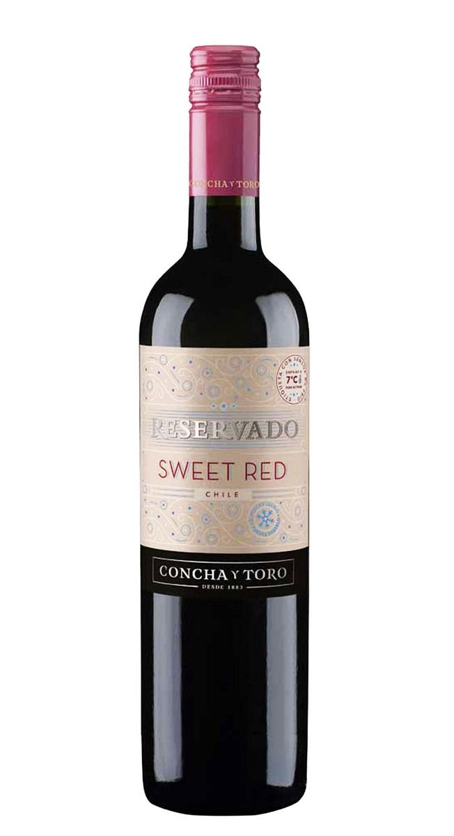 Concha y Toro Reservado Sweet Red 750ml