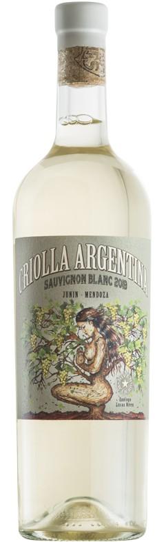 Criolla Argentina Sauvignon Blanc 750 ml