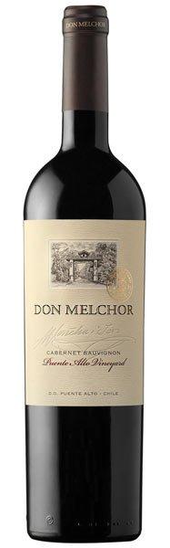 Don Melchor Cabernet Sauvignon 750ml