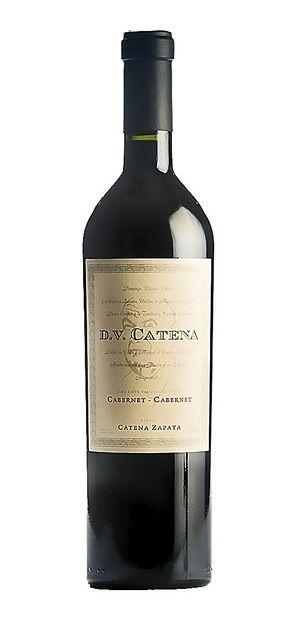 Dv Catena Cabernet - Cabernet 750 ml