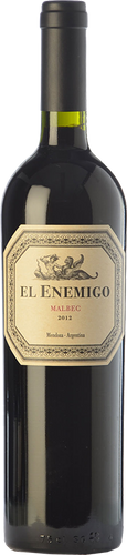 El Enemigo Malbec 750 ml