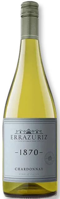 Errazuriz 1870 Chardonnay Reserva 750 mL