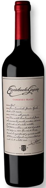 Escorihuela Gascon Cabernet Franc 750 ml