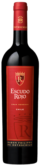 Escudo Rojo Gran Reserva Blend 750 ml