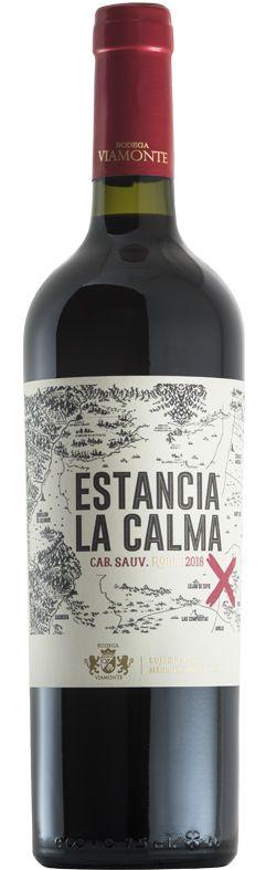 Estancia La Calma Cabernet Sauvignon  Roble 750 ml