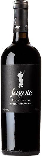 Fagote Gran Reserva Vinhas Velhas 750 ml