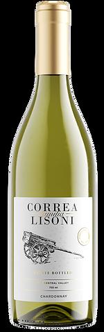 Familia Correa Lisoni Chardonnay 750 ml