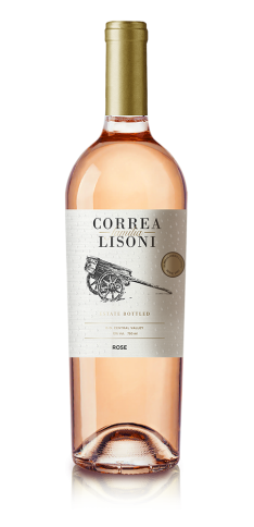 Familia Correa Lisoni Rosé 750 ml