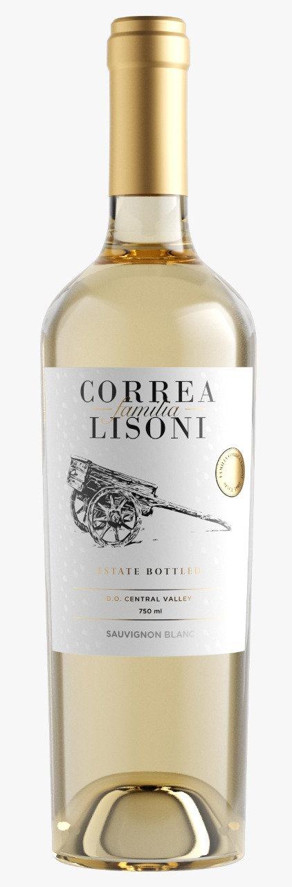 Familia Correa Lisoni Sauvignon Blanc 750 ml