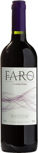 Faro Carmenère 750 ml
