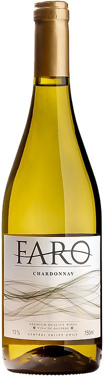 Faro Chardonnay 750 ml