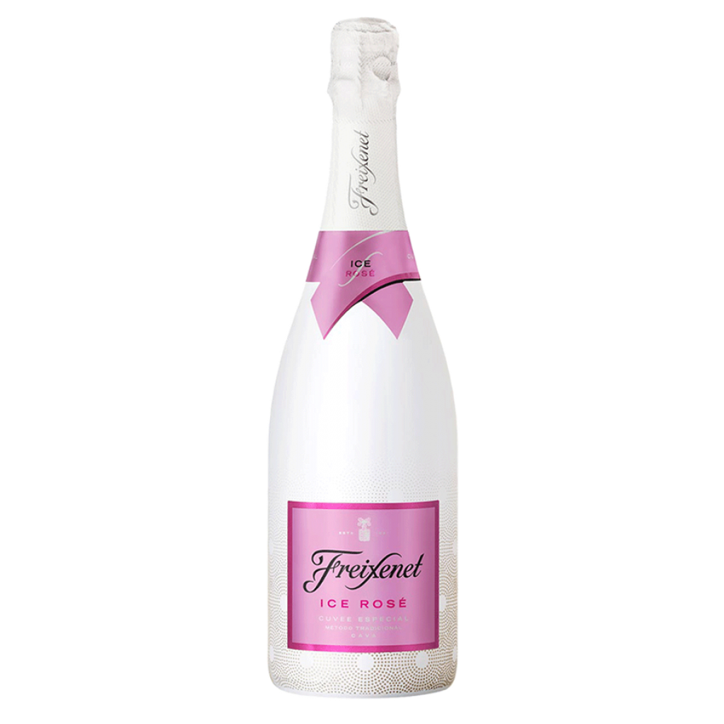 Freixenet Ice Rose Demi-sec 750 ml