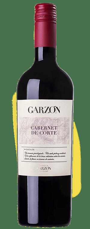 Garzón Estate Cabernet de Corte 750 ml