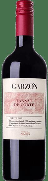 Garzón Estate Tannat de Corte 750 ml