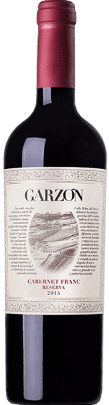 Garzón Reserva Cabernet Franc 750 ml