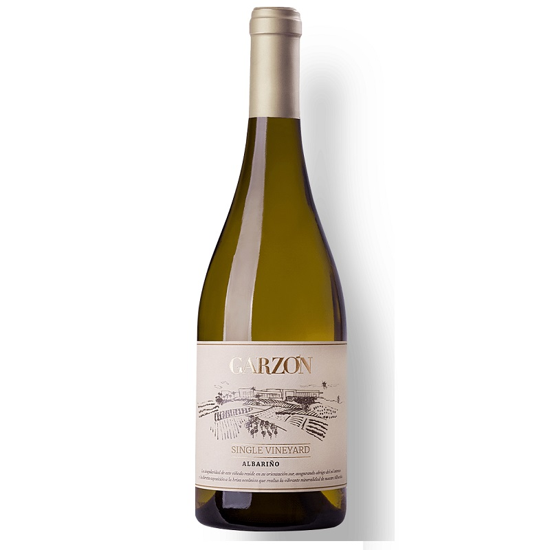 Garzón Single Vineyard Albariño 750 ml