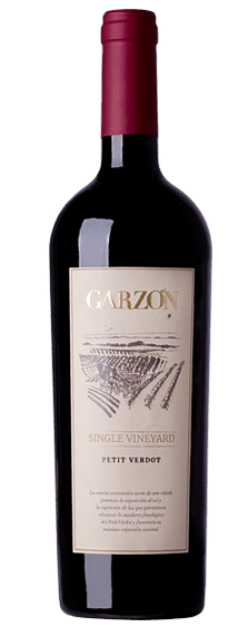 Garzón Single Vineyard Petit Verdot 750 ml