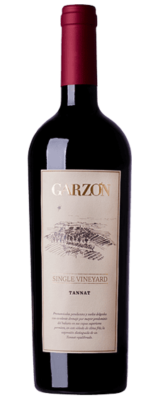 Garzón Single Vineyard Tannat 750 ml